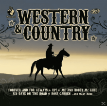 World Of Western And Country VARIOUS auf CD