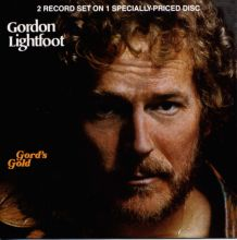 Gordon Lightfoot - Gord´s Gold