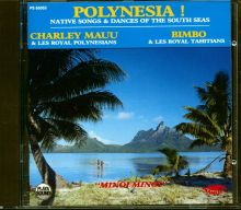 Various - Polynesia! Native Songs & Dances Of T...